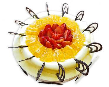 FRUIT DECOR SN-TC 003 I