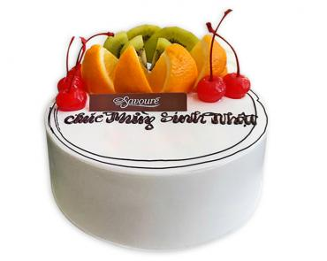 FRUIT DECOR SN-TC 005